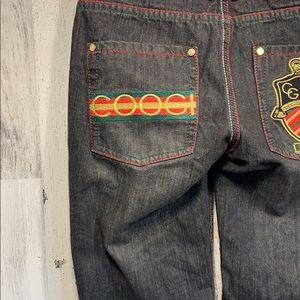 COOGI BOYS JEANS SIZE 12 COOL